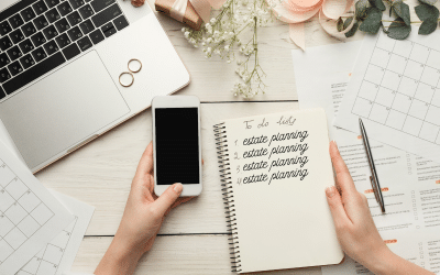 9 Tips For Your Estate Planning Checklist